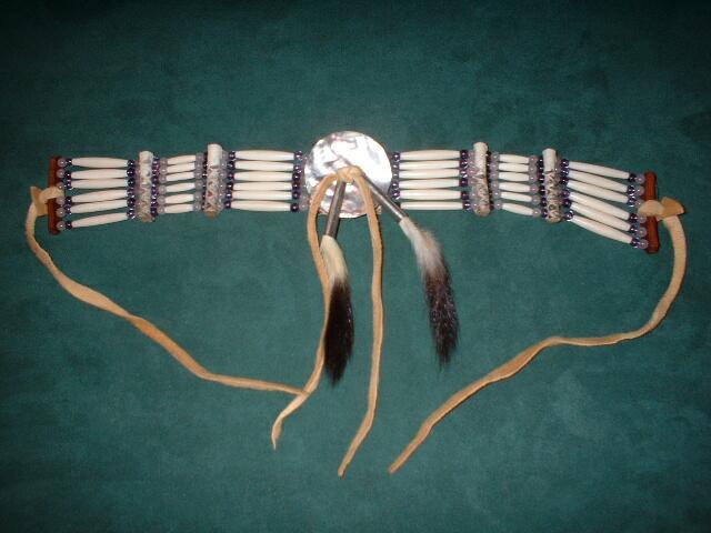 NightWind Creations Custom Native American Indian Jewelry Art